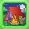Summer Camp Puzzle