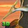 Flying Dino Simulator 3D: Pterodactyl