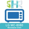 Showhow2 for LG MC-8080 Microwave