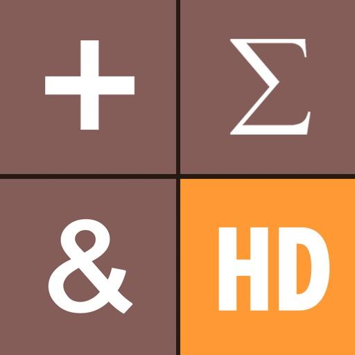 四合一计算器CalculatorBox HD (Standard+Scientific+Statistics+Programmer)