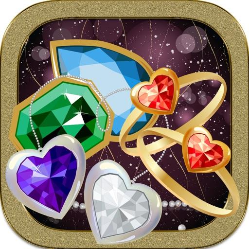 Jewel Match World Star Pro iOS App