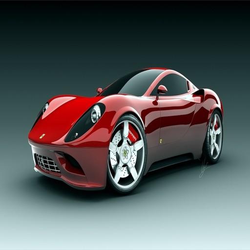 Miami Heat Road Rage Race Free 3D Car Race iOS App