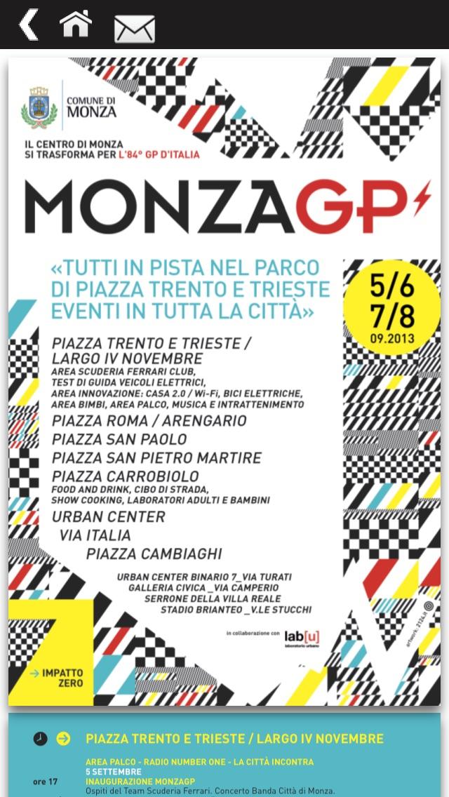 Screenshot of MonzaGP3