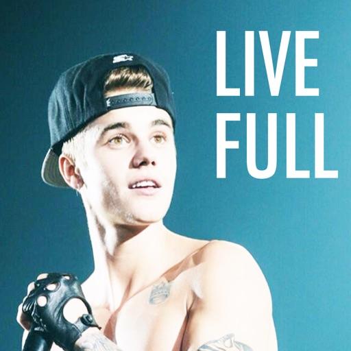 #MusicMondays - Justin Bieber Edition iOS App