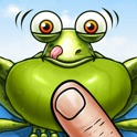 Un Frogger Mad - Mega Puzzle Game Frog GRATUIT Pop icon