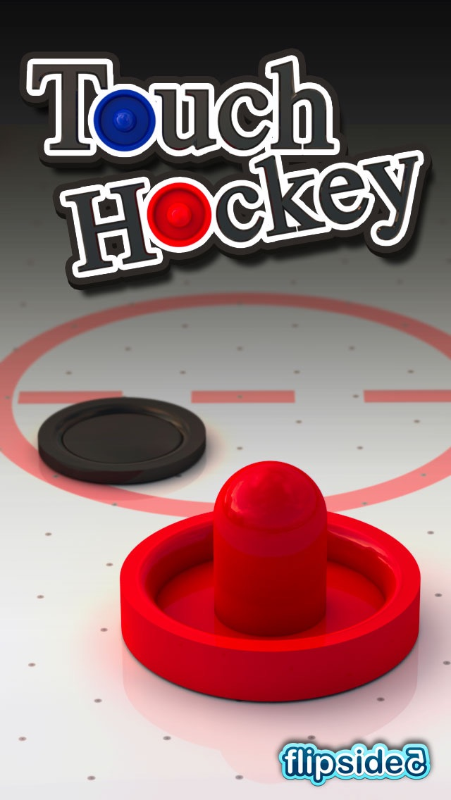 download Touch Hockey: FS5 (FREE) apps 1