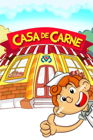 Casa de Carne screenshot 1