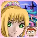 Charm Princess+MOVIE + Storybook icon