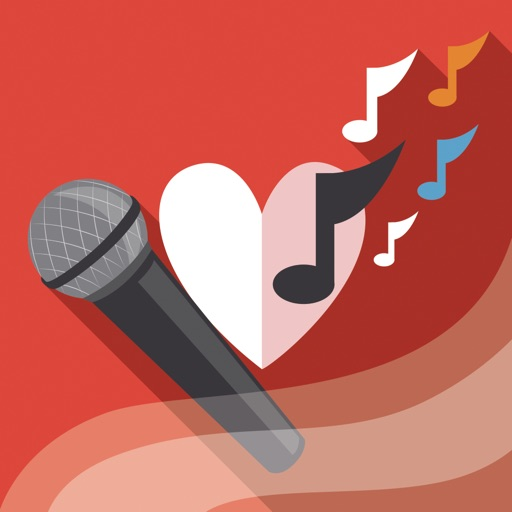 Nothing but Love Songs, Guess it! (Top Free Popular Love Songs Quiz) iOS App