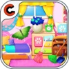 my home decoration - girly game