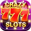 Crazy Slots-The most deluxe crazy Casual Games!