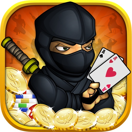 A+ Poker Samurai iOS App