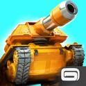 Tank Battles - Diversión Explosiva! icon