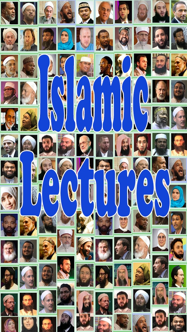 Islamic Lectures iPhone