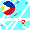 菲律宾离线地图