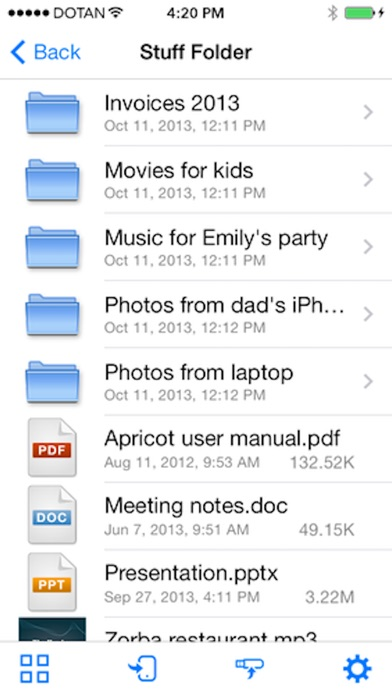 download SanDisk Connect™ Wireless Flash Drive apps 3