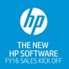 HP Marketing Optimization FY16 Sales Kick Off