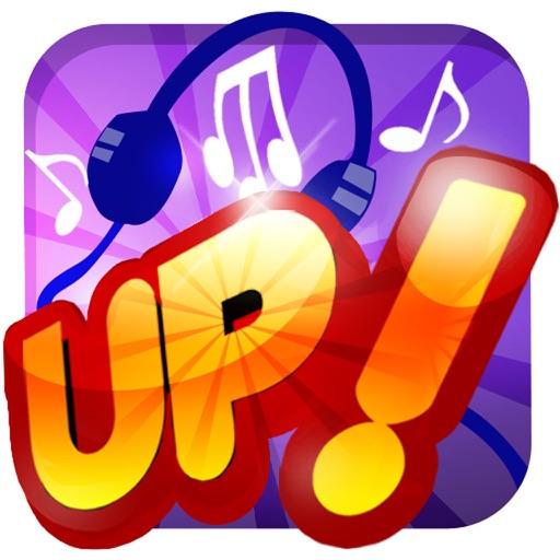 Tunes Up! iOS App