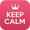 Keep Calm - Turn your instagram, facebook photos into Keep Calm poster with KeepCalmr