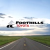 Foothills Toyota Scion