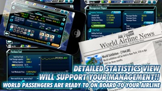 Screenshot #9 for AirTycoon Online