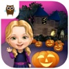 Sweet Baby Girl Halloween Fun - Spooky Makeover & Dress Up Party - No Ads