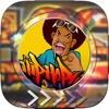 BlurLock Hip Hop Blur Lock Screen Wallpapers Pro
