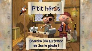 P'tit Héros – Le pirateCapture d'écran de 1
