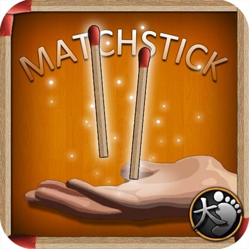 迷你火柴拼图:Matchstick MiniPuzzle【益智解题】