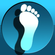 Reflexology PRO for iPad icon