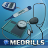 Medrills: Vital Signs And Monitoring Devices