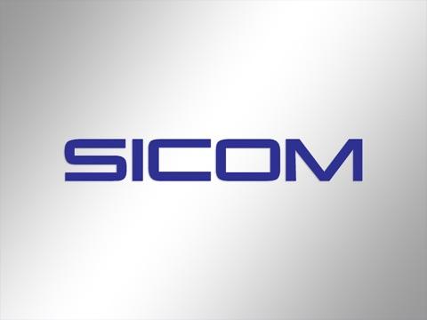 Screenshot of SICOM POS