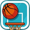 Throw The Ball - Basketball Challenge PRO