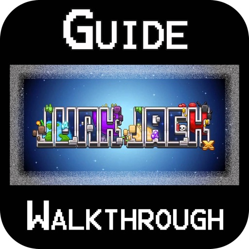 Cheats for Junk Jack X - Includes All levels, How to Play, Tips & Tricks iOS App