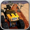 Monster Truck Racing Highway Free