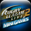 Rugby League Live 2: Mini Games Wiki