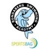 Bundaberg Swimming Academy - Sportsbag
