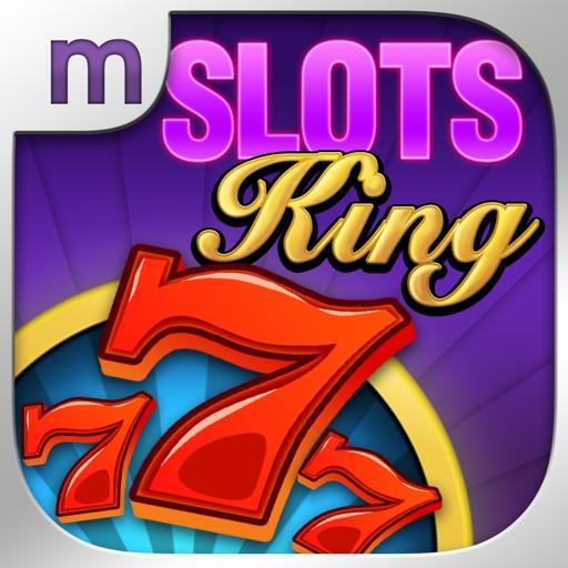 Slots King iOS App
