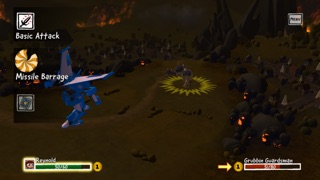 Screenshot #5 for Costume Quest