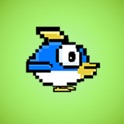 A Hoppy Bird PRO - Full Flappy Flying Version icon