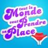 TLMVPSP (Tout Le Monde Veut Prendre Sa Place),  le jeu officiel de France 2