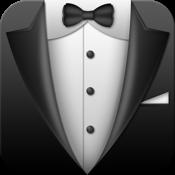 VIP Black icon
