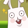 Rabbit Dance: how dare you eat bunny?!