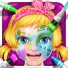 Princess Masquerade Makeup - kids games