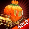 Limousine Race Halloween : The Pumpkin Carriage Luxury Services - Gold Edition