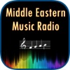 Middle Eastern Music Radio With Trending News