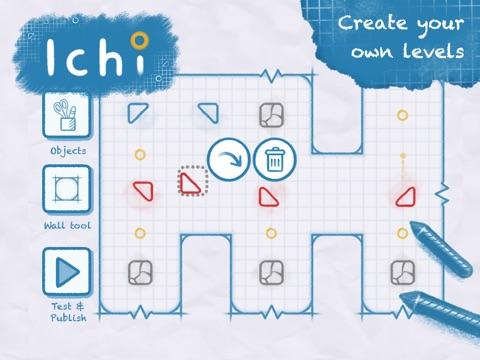 Игра Ичи для iPad