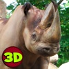 Wild Rhino: Survival Simulator 3D