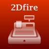 2Dfire Cash Register