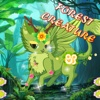 Forest Creature Dressup